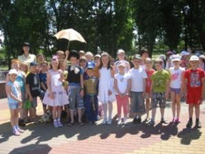 """""""Лето с книгой"""" книжный марафон"""